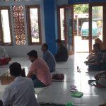 Desa Kupang Kecamatan Curahdami Bondowoso Tetapkan Pendataan SDGs Tepat Waktu