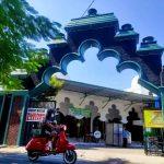 Masjid Tertua di Surabaya, Jadi Rujukan Kumandang Adzan