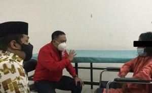 Anas Karno Siap Kawal Kasus Kekerasan terhadap ART di Surabaya