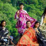 Waisak, Bupati Banyuwangi Promosikan Batik Bermotif Filosofi Ajaran Buddha