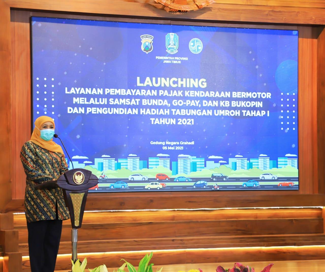 Inovasi Pengesahan STNK Berbasis QR Code Pertama di Indonesia