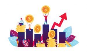 Tips Manajemen Uang dan Investasi Saham