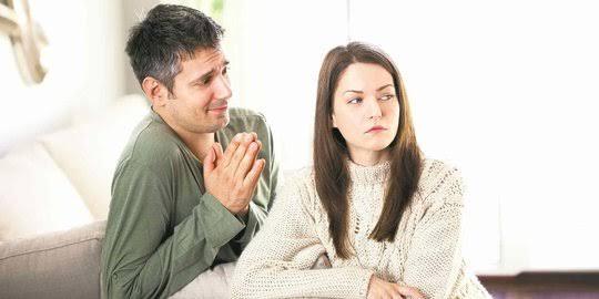 Hasil Penelitian Tunjukkan Orang yang Jarang Meminta Maaf Cenderung Tak Menyukai Diri Sendiri