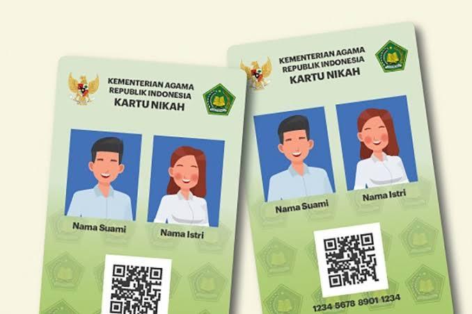 Kemenag Segera Luncurkan Kartu Nikah Digital, Berikut Manfaatnya