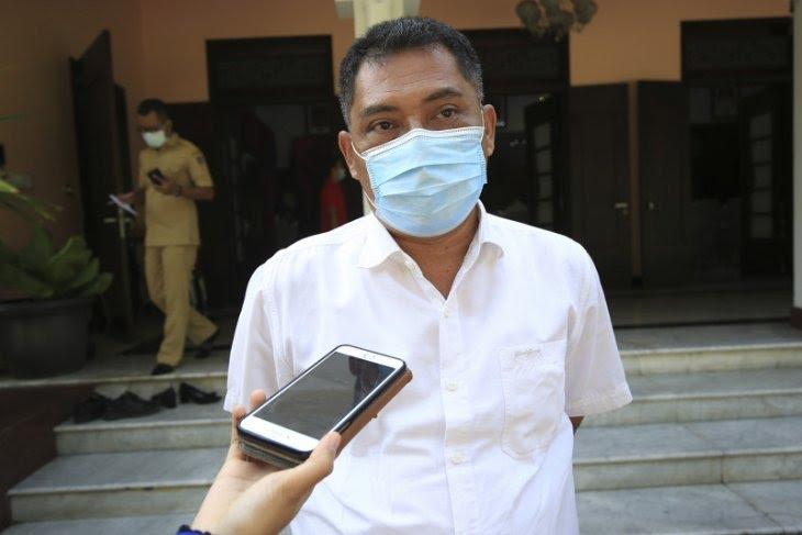 Pelaku Usaha di Surabaya Diminta Maksimalkan Peran dan Fungsi Satgas Mandiri