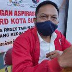 PDI Perjuangan Surabaya Pertimbangkan Wacana Pemekaran Daerah Pemilihan Pemilu 2024