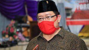 Yordan Terus Berupaya Bebaskan Ijazah Pelajar di Surabaya