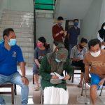 Eri Cahyadi Targetkan Swab Massal Penghuni Rusun Rampung Pekan Ini