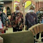 Pemprov Jatim Dorong Lulusan SMK Bisa Desain Rumah Tahan Gempa