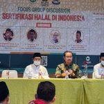 Jatim Dinilai Siap Kembangkan Ekonomi Syariah