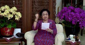 Megawati: Kebudayaan Membentuk Karakter Sejati Suatu Bangsa