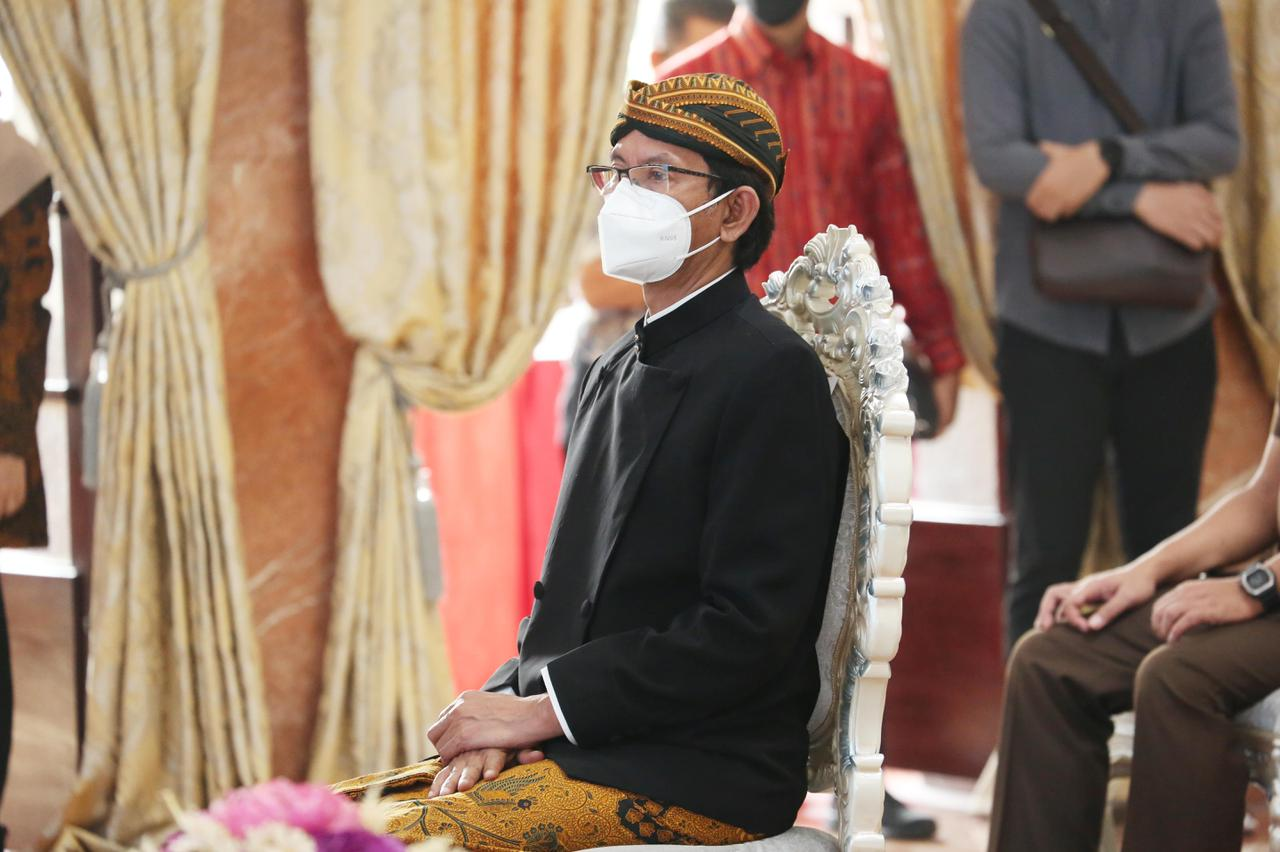Hari Lahir Pancasila, Adi Sutarwijono: Momentum Memperkuat dalam Tindakan