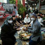 Kunjungi Kampung Bung Karno, Khusnul Khotimah: Pandean Dipilih Tuhan
