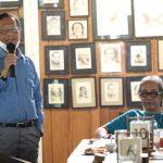 Mahfud MD: Presiden Jokowi Sangat Dekat dengan Seniman