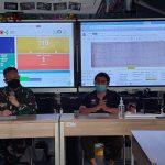 RSLI Rawat 23 Pasien Positif Covid-19 yang Terjaring di Suramadu