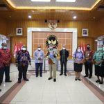 Mahfud MD Dialog dengan MRP soal Papua dan Otsus