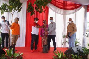 Armuji Ingatkan Pentingnya Menjaga Kelestarian Lingkungan Hidup