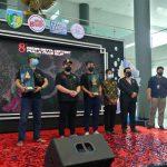 Kontes Cupang Kediri Pecahkan 2 Rekor MURI