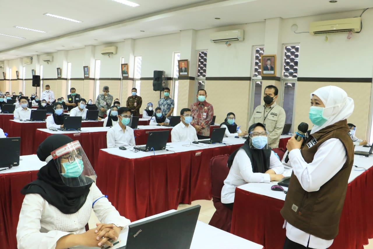 Mulai Besok, Pendaftaran ASN Dibuka secara Daring