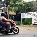 Rumah Sakit Rujukan Covid-19 di Kota Malang Penuh