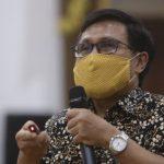 Pakar Epidemiologi : Memang Pantas Surabaya Level 1