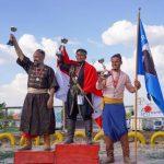Indonesia Juarai Turnamen Panahan Berkuda di Turki