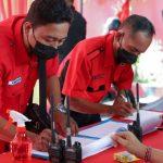 PDI Perjuangan Jatim Gelar Psikotes dan Wawancara Calon Pengurus PAC Surabaya