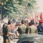 Mengenang Kudatuli di Surabaya
