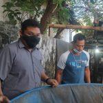 Ciptakan Kampung Ketahanan Pangan, Achmad Hidayat Serahkan Bantuan IPAL