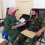 TNI dan RSLI Kerahkan Penyintas Covid-19 untuk Donor Plasma Konvalesen