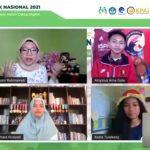 ID-COP dan Mitra Ajak Anak Indonesia Cakap Digital