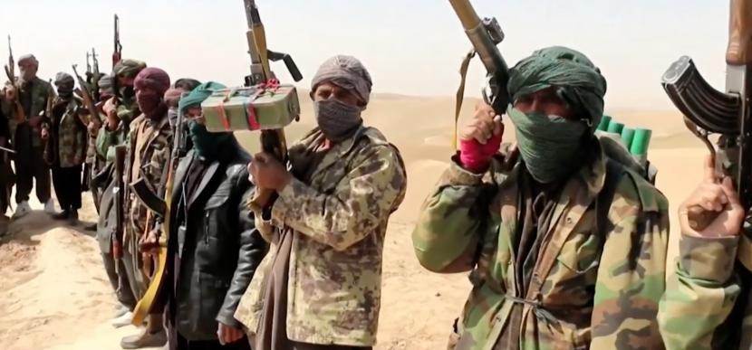 Taliban Klaim Kuasai Afghanistan, WNI Diimbau Segera Pulang Tanah Air