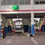 PPKM Darurat, Terminal Purabaya Sepi Penumpang