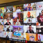 Menko Polhukam Jelaskan Kebijakan tentang Papua kepada Para Diplomat Indonesia