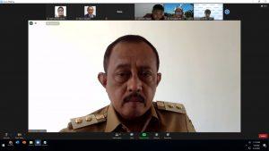 Pemkot Surabaya Siap Sinergikan Program Telemedicine