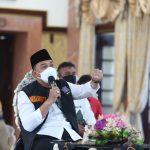 Eri Cahyadi Minta RT/RW Aktif Pantau Kondisi Warganya