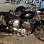 Rela Lelang Motor Klasik, Demi Warga Terdampak Covid-19