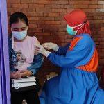 Angka Kasus Kematian Tinggi, Pemkot Kediri Percepat Vaksinasi untuk Ibu Hamil