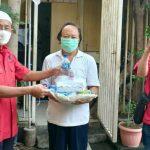 Tahun Baru Islam, Kader Banteng Surabaya : Momen Bangun Optimisme Rakyat