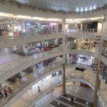 Kondisi Mal di Surabaya Beserta Persyaratan untuk Masuk