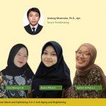 Mahasiswa Unair Ciptakan Skincare dari Ekstrak Biji Nangka