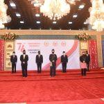 Makna Baju Adat Jokowi dan Puan Maharani saat Pidato Kenegaraan