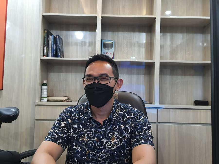 Waspadai Penipuan Mengatasnamakan Wali Kota Surabaya
