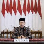 Presiden : Respons Cepat Peningkatan Kasus Covid-19 di Luar Jawa-Bali