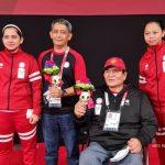 Puan Apresiasi Keberhasilan Ratri/Khalimatus di Paralimpiade Tokyo 2020