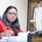 Agatha Soroti Kinerja Pemprov Jatim untuk Selamatkan Nasib Petani, Peternak dan Nelayan