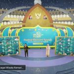 Dorong Pemulihan Ekonomi, BI Kediri Gelar Festival Ekonomi Syariah