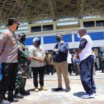 Kerjasama Masyarakat akan Jadi Kunci Sukses PON Papua