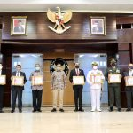Mahfud MD: Hadirkan Negara di Perbatasan dan Membangun Indonesia dari Pinggiran