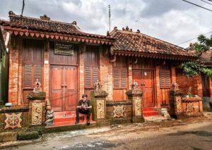 Kampung Majapahit Masuk 50 Besar, Nurida Lukitasari : Kami Dukung Perkembangan Wisata Desa